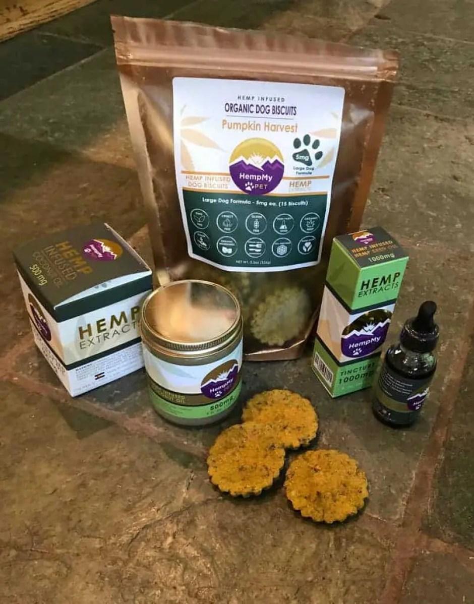 hempmy pet & cbd oil