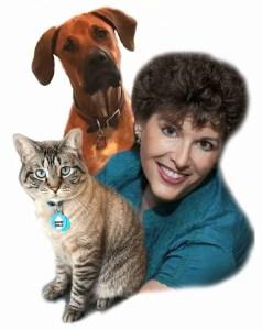 Amy Shojai Pets