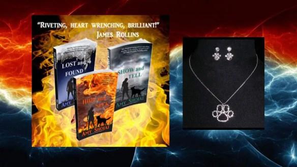 contest to win free books