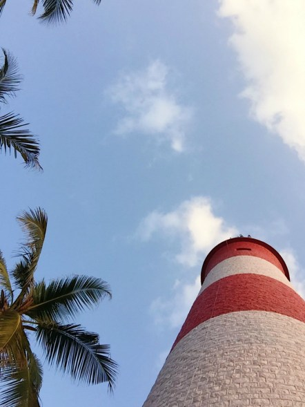 amyslove_Kovalam_Lighthouse