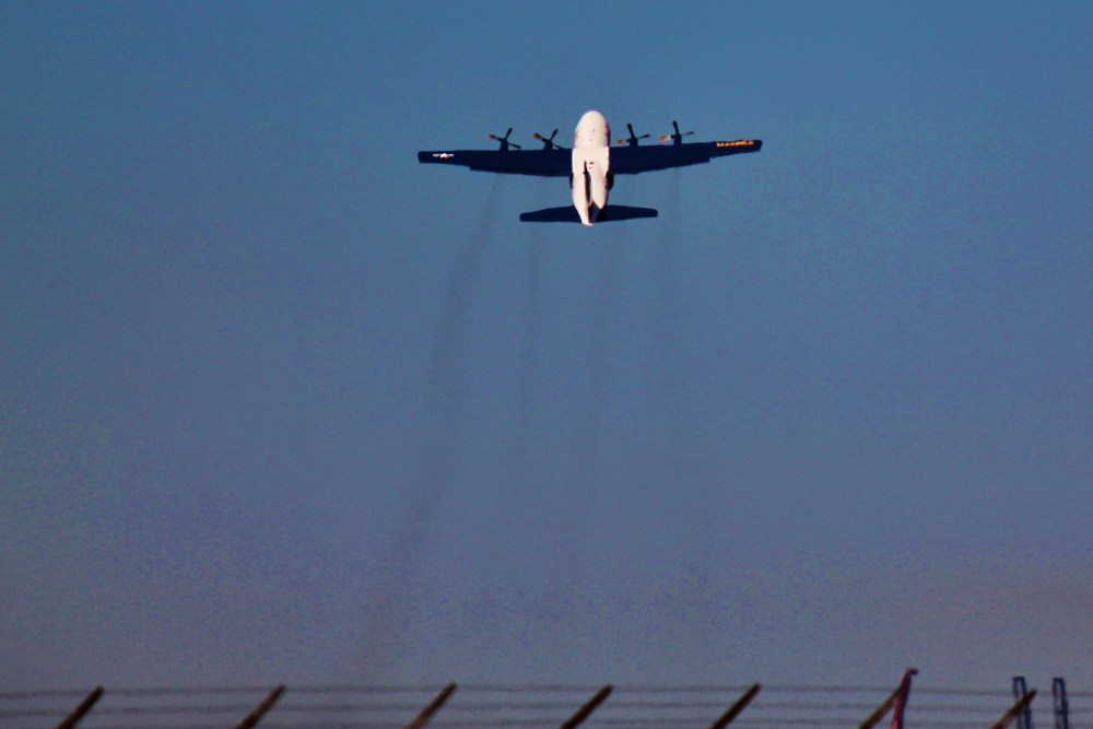 August 5th, 2012, the Blue Angels (2/6)
