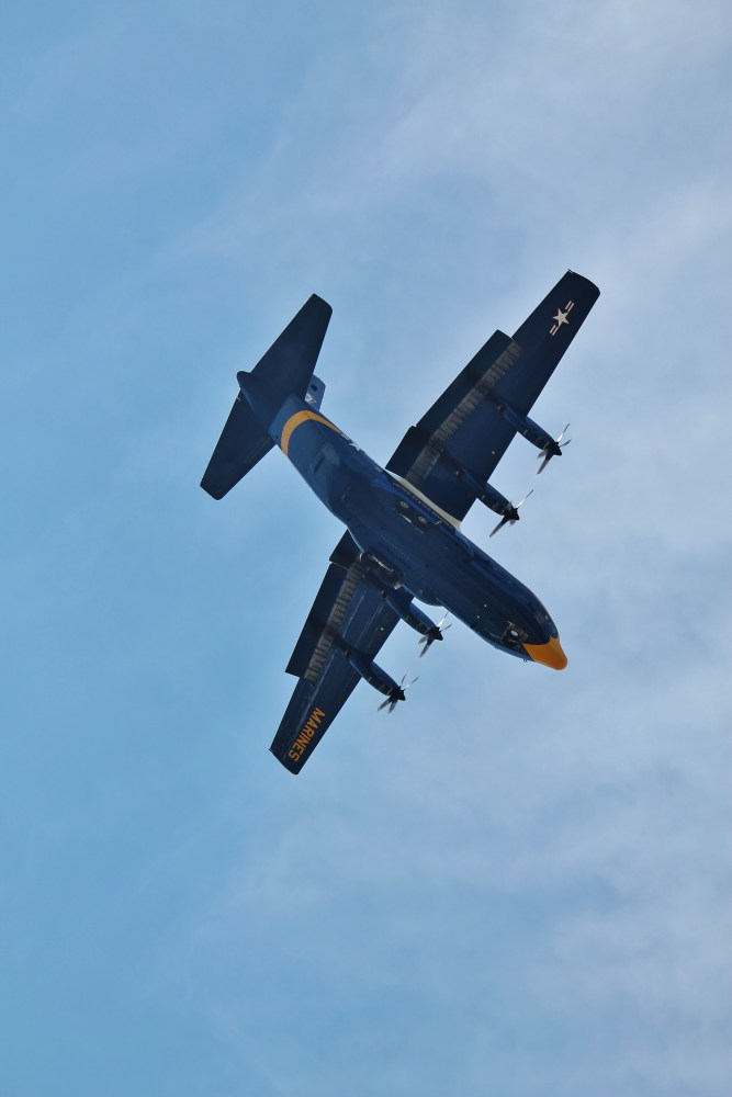 August 5th, 2012, the Blue Angels (4/6)