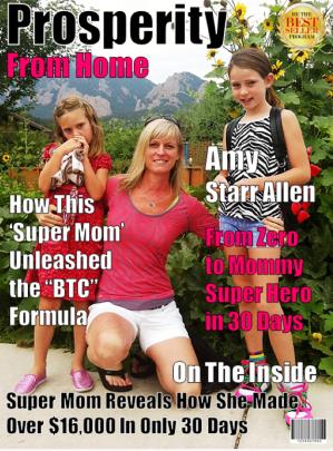 prosperity magazine