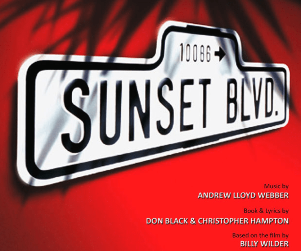 Sunset Boulevard at Wolverhampton Grand Theatre by West Bromwich Operatic Society