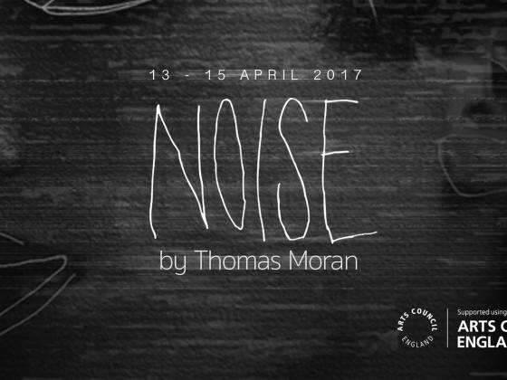 Noise at the Old Rep Review