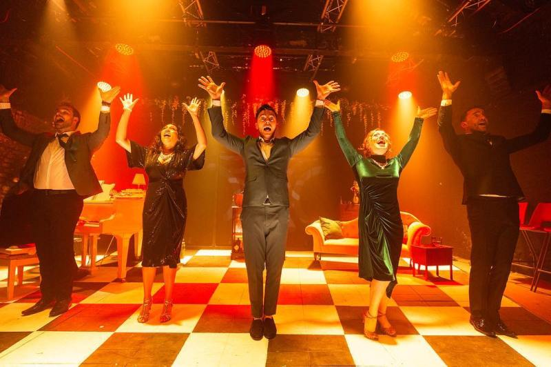 Putting It Together - Hope Mill Theatre