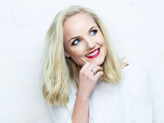Kerry Ellis - A Night in the West End at the Town Hall in Birmingham