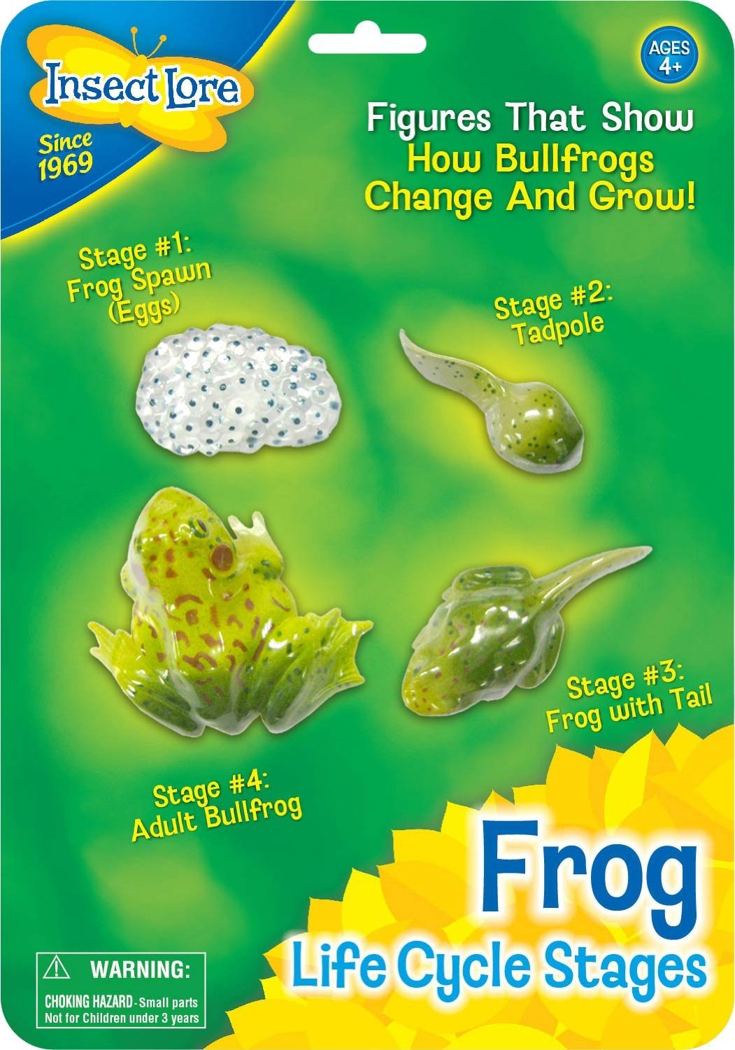 Funschool Frogs