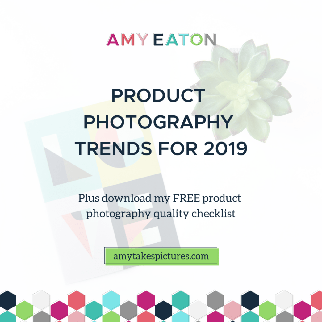 Product Photography Trends