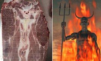 Devil-beef