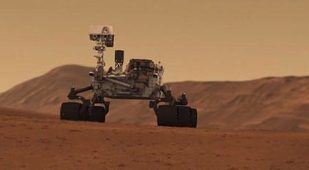 mars rover sings happy birthday to itself - photo #18