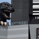 Godzilla Is Now Officially Tokyo's Tourism Ambassador