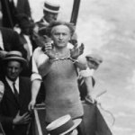 Harry Houdini Born March 24, 1874