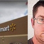 Weirdo Squirts Women With His Semen At Walmart