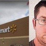 Weirdo Squirts Women With His Semen At Walmart
