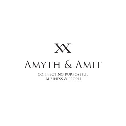 Amyth and Amit - Marketing, branding and strategy