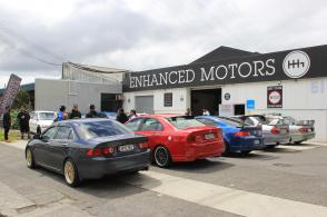 Enhanced Motors - brand community in auckland