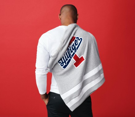 Tommy Hilfiger makes a comeback - Branding and strategy in Sydney