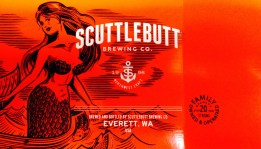 Scuttlebutt Brewery