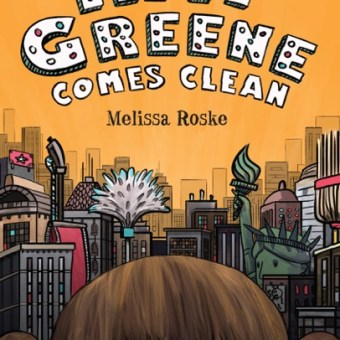 W.O.W. – Writer Odyssey Wednesday with Melissa Roske