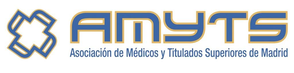 Logo AMYTS