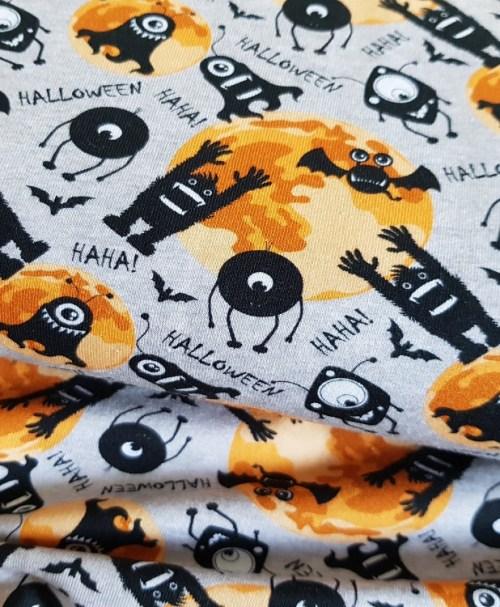 Jersey HAHA Halloween