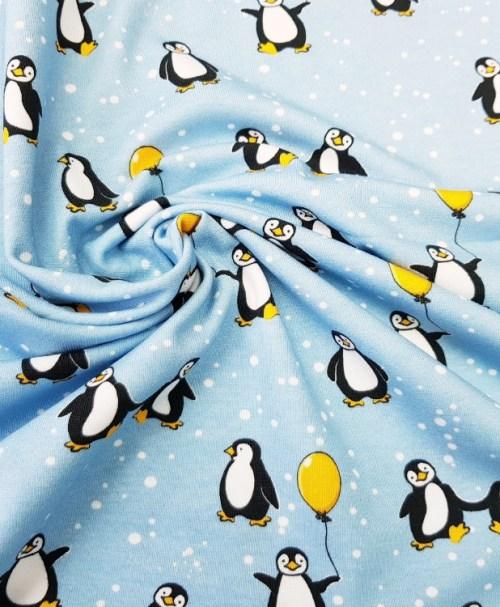 Fräulein von Julie Jersey Pinguin und Luftballon