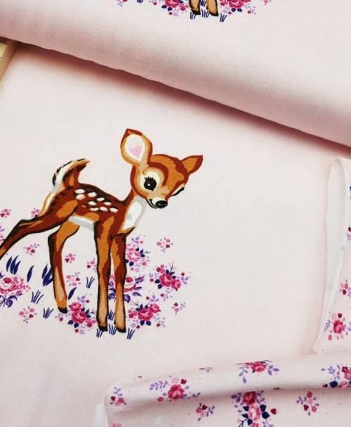 Jersey Bambi Rapport