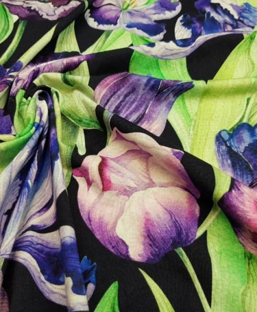 VORBESTELLUNG Amy&Luke Biojersey Tulipa