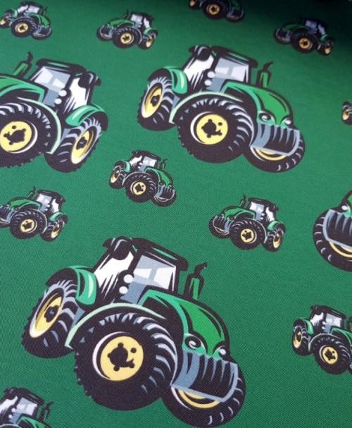 Softshell Fiete Traktor