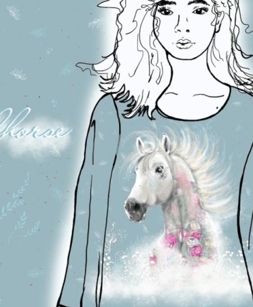 Lillestoff Jersey Rapport Soulhorse