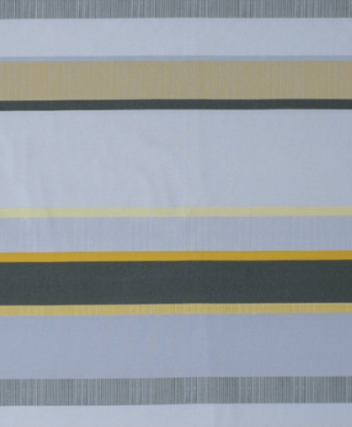 Lillestoff Jersey Grau-gelb Frühlingsringel