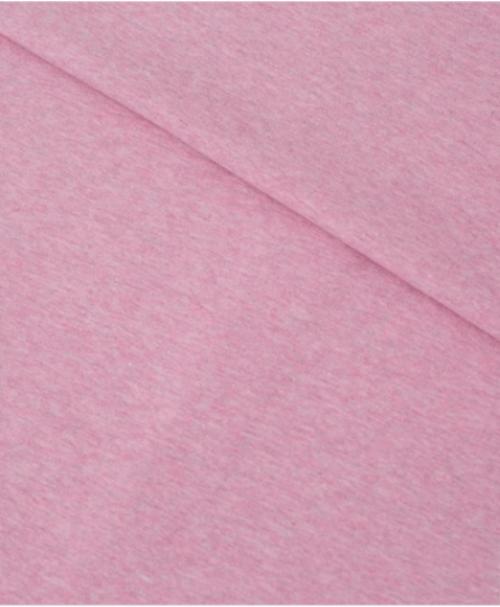 Lillestoff Jersey rosa-meliert
