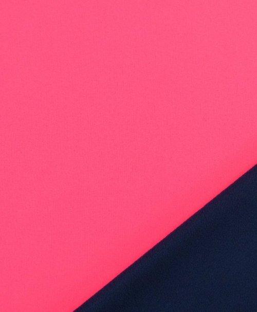 Softshell Uni Neon pink