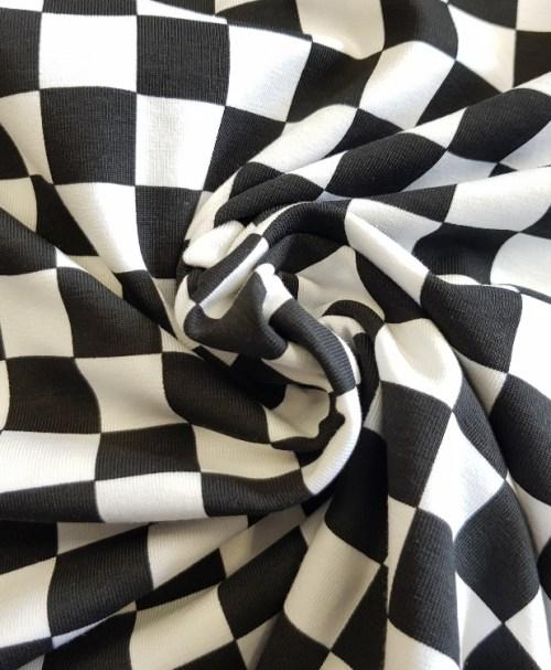 Jersey Schachbrett