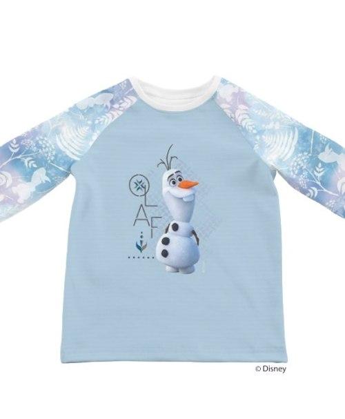 Lizenz-Jersey Rapport Frozen 2 Olaf