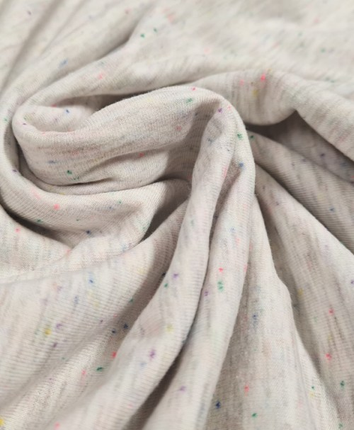 Sweat Cosy Colors ecru