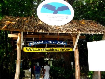 Jakarta Animal Aid