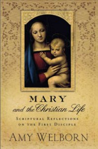 Mary and Christian Life Welborn