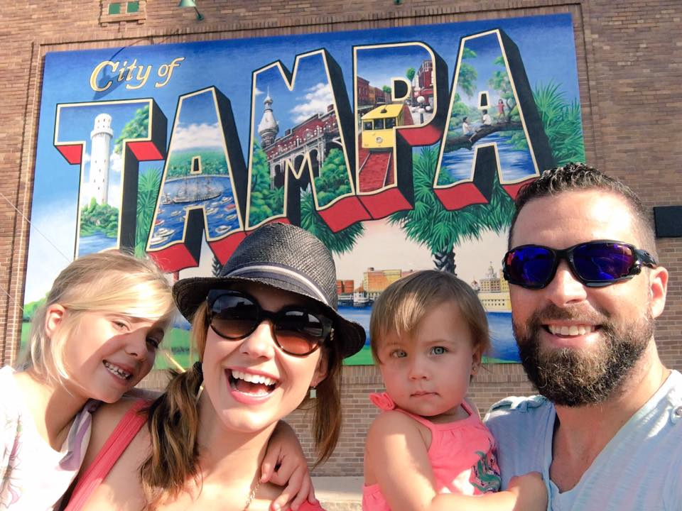 Family Travel in Tampa Bay