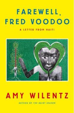 Farewell Fred Voodoo