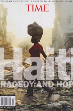 Haiti: Tragedy and Hope