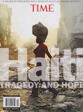 Haiti: Tragedy and Hope