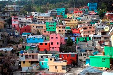 Urban Botox in Haiti