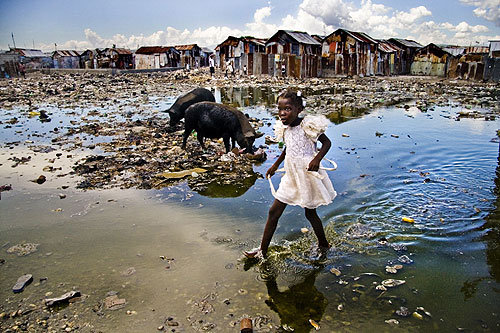 unicef haiti