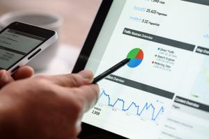 Become a better blogger by tracking your results.