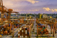 Cargo containers 2