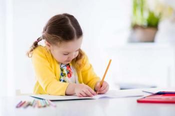 Pediatric Handwriting Group