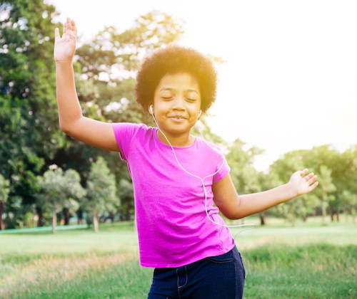 Dance Your Way to Healing Childhood Trauma and Emotional Regulation