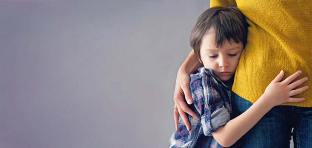The Effects of Childhood Anxiety